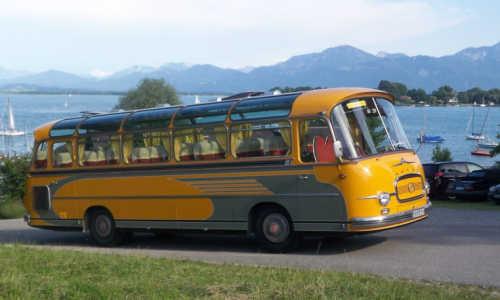 Bus- und Gruppenreisen zum Lindenberger Hof im Allgäu